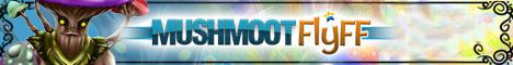 Mushmoot Flyff